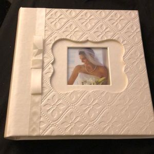 Wedding photo album! Never used brand new!